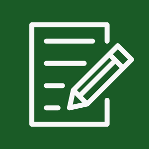 Writing Help icon