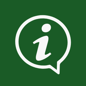Information Help icon