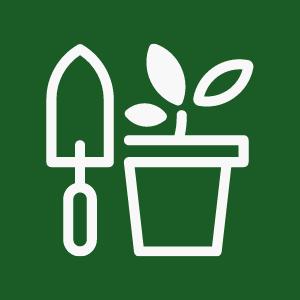 Gardening Help icon