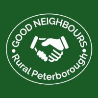 Good Neighbours Logo of hands shaking